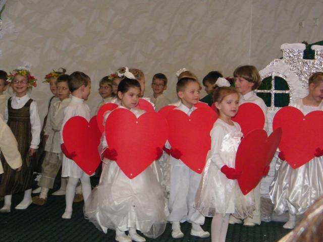 2012 choreografija